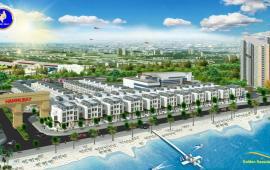SỐT đất nền sổ đỏ từng lô Hamubay Phan Thiết mặt tiền biển, 5 phút ra trung tâm TP. Giá 16tr/m2,