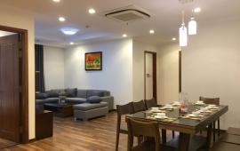 Cho thuê căn hộ chung cư tại dự án Legend Tower 109 Nguyễn Tuân, rộng 75m2, giá 10 tr/th