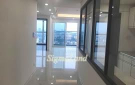 Cho thuê căn hộ 3PN và 4PN chung cư Aqua Central 44 Yên Phụ view sông Hồng, giá tốt nhất