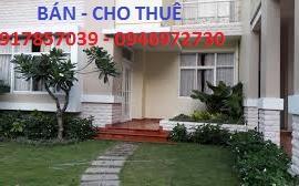 Cho thuê BT Nam Thiên, nhà đẹp, tọa lạc tại trung tâm khu Cảnh Đồi của Phú Mỹ Hưng