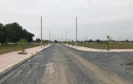 Đất đầu tư ven thành phố hồ chí minh - 620tr /nền - quốc lộ N2