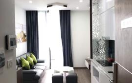 Cho thuê chung cư Mỹ Đình Pearl, 2PN đủ đồ sang trọng, view bể bơi rất đẹp (  giá 15tr/th)