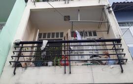 Bán Nhà HXH 5M, Nghĩa Phát, F.6, Tân Bình. 40m2, 4 lầu, giá 5 tỷ 5