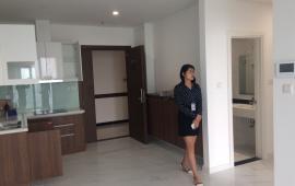 Cho thuê căn hộ 2 PN, đồ cơ bản ở Mỹ Đình Pearl – Nam Từ Liêm, giá thuê 12 tr/th ( view bể bơi )