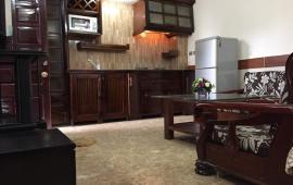 Cho thuê căn hộ 26m2 1PN đẩy đủ nội thất quận ba đình LH: 0902065699