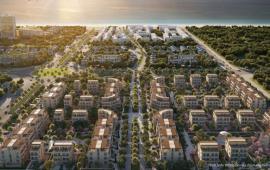 Biệt thự Phố Phú Quốc - Sỡ hữu lâu dài, Tự do kinh doanh
