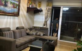 Cần cho thuê căn hộ chung cư Văn Phú Victoria, 3 ngủ,118m2,full nội thất, tầng 35, V1,  9,5 tr/th.