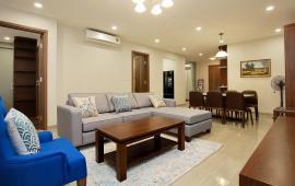 Cho thuê căn hộ Ciputra tòa L3 loại 3 phòng ngủ, đủ nội thất, view sân golf - LH: 0965800948