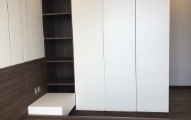 Cho thuê chung cư NGĐ full đồ 3 phòng ngủ nội thất đẹp  giá 14tr/th Lh: 0977438682