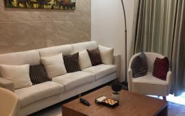Cho thuê căn hộ Khách sạn tại Hanoi Aqua Central, Full Nội thất Cao Cấp, 3 - 4 Phòng ngủ