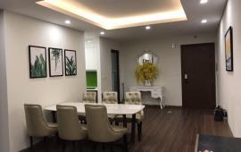 Cho thuê căn hộ chung cư  Tòa HH - Constrexim1 Thái Hà có 02pn nội thất cơ bản giá 8,5tr/th lh 0972525840