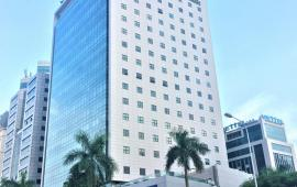 Cho thuê văn phòng tòa CMC quận Cầu Giấy. DT 78,5m2. Giá ưu đãi nhất thị trường.