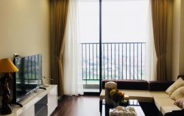Cho thuê chung cư NGĐ N02T2 full đồ 2 phòng ngủ giá 11tr/th Lh: 0977438682