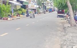 Bán nhà mới 1 lầu mặt tiền đường Nguyễn Duy Phường 10 Quận 8