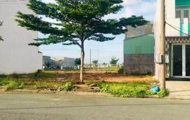 hệ thống ngân hàng tp.hcm thông báo thanh lý 3 lô góc và 15 nền đất thổ cư lk aoen mall Bình Tân