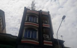 Bán nhà Nguyễn Tri Phương Phường 4 Quận 10, 61m2, 4 tầng, giá 8.5 tỷ. 0984175517