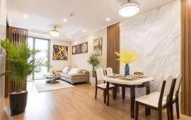 Cho thuê căn hộ CC Thống Nhất Complex, DT 95m2, 3N sáng, full nội thất mới, giá thuê 14 triệu/tháng. Lh 0989144673.
