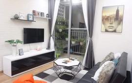 Cho thuê căn hộ CC Ecolife Capitol, DT 96m2, 3N sáng, full nội thất mới, giá thuê 14 triệu/tháng. Lh 0989144673.