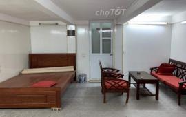 Cho thuê nhà riêng phố tôn đức thắng có điều hòa 1 phòng ngủ 5,7tr/tháng LH: 0935887117