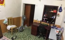 Cho thuê nhà riêng tại xã đàn 42m2x3PN có điều hòa nóng lạnh giá 9tr/th LH:0902065699