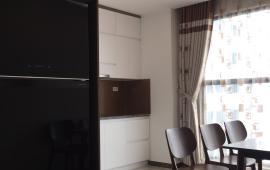 Cho thuê căn hộ Mỹ Đình pearl – Số 1 Chu Văn Liêm  85m2 2 ngủ 2 WC, có thể luôn