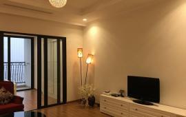 Cho thuê căn hộ chung cư FLC 18 Phạm Hùng 59m2, 2 phòng ngủ, đầy đủ nội thất. Giá 9 tr/ tháng . LH 0378260731