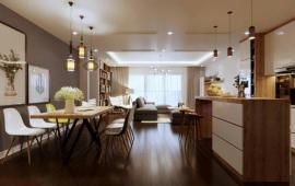 Chính chủ cho thuê căn hộ cao cấp tại tòa nhà 223 Đội Cấn-120m3-3pn-giá 16 triệu/tháng- view hồ