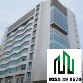cho thuê văn phòng thanh xuân tại tòa nhà VG – 235 Nguyễn Trãi giá chỉ 190 nghìn/m2/tháng
