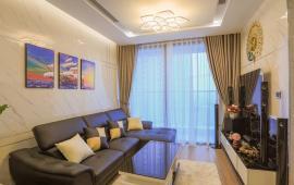 Chính chủ có căn hộ tại tòa S1 Vinhomes Skylake Phạm Hùng, 2 PN, đồ cơ bản.