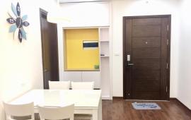 Cho thuê căn hộ chung cư Ngoại Giao Đoàn NO2T1 120m2 giá 12tr/th