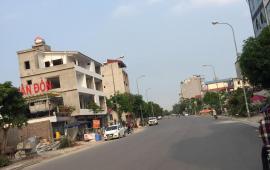 Vỡ nợ bán gấp lô đất gần mặt phố Ngô Xuân Quảng – Gia Lâm HN. 129m2 chỉ 43tr/m2. Lh:0858625898