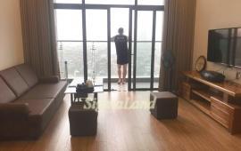 Cho thuê căn hộ 2PN đủ đồ, dt 90m, sang trọng gần Hồ Gươm