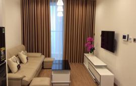 CC cho thuê căn hộ CCCC Vinhomes Metropolis, 78m2 - 2PN full đồ view trọn Hồ Tây. Chỉ 21 triệu/th