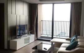 Cho thuê gấp căn hộ chung cư N01T4 Ngoại Giao Đoàn  Full đồ nhập khẩu đẹp lung linh