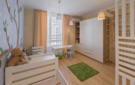 Cho thuê căn hộ 138m2, 3PN, tòa R5, tầng 20, căn góc cả 3PN đều sáng. LH: 0339793189