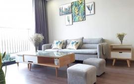 Cho thuê căn hộ Ngoại giao đoàn 3 phòng ngủ view Hồ Tây, tòa N01T5 - Lh: C Mai 0965800948