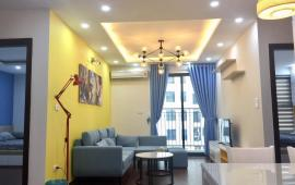 Cho thuê gấp căn hộ chung cư N03t1 Ngoại Giao Đoàn