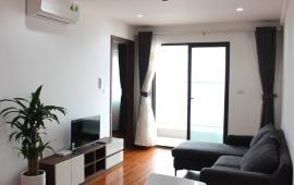 Cho thuê căn hộ chung cư Packexim 2 giá rẻ full đồ nội thất, tầng cao trung - LH: 0974606535