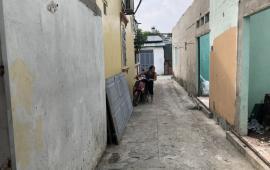 Bán đất đường Thạch Cầu, Long Biên dt 34m hướng Đông Nam ô tô vào cửa GIÁ RẺ