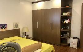 Cho thuê căn hộ ở K33 quân đội 98m2, đầy đủ nội thất,10tr/th