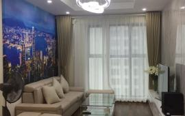 Cần cho thuê căn hộ tại Goldmark City DT 99m2, 3PN, full nội thất.LH: 0979.876.545 vào ở ngay.