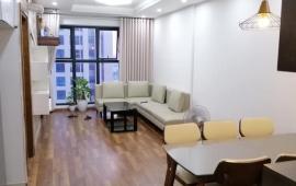 Cho thuê căn hộ ở Goldmark City, căn 2 ngủ, full nội thất, đồ đẹp, giá rẻ, Lh xem nhà: 0979876545.