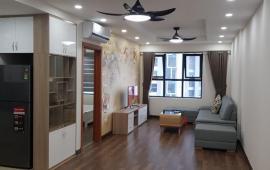 Cho thuê căn hộ chung cư Goldmark City Hồ Tùng Mậu, 3 phòng ngủ, giá 17 triệu/th. LH: 0979.876.545