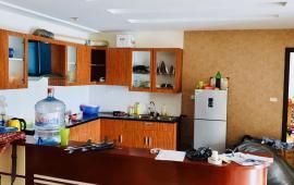 Cho thuê CH The Light Viettel full nội thất đẹp lung linh, 133m2 có 3 phòng ngủ, giá chỉ 11tr5/th