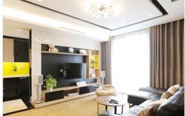 Cho thuê căn góc tầng 29 tòa S3 chung cư Vinhomes Sky Lake, vừa xong nội thất. 0936388680