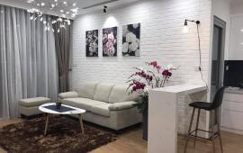 Chính chủ cho thuê căn hộ 2pn full nội thất cao cấp nhận nhà ở luôn Vinhomes Sky Lake Phạm Hùng