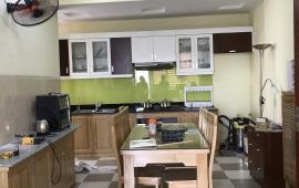 Cho thuê căn hộ chung cư khu đô thị Resco Cổ Nhuế đầy đủ đồ giá từ 8 triệu