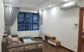 Cho thuê gấp căn hộ chung cư 43 Phạm Văn Đồng, nội thất cơ bản giá 8,5tr/th lh 0972525840
