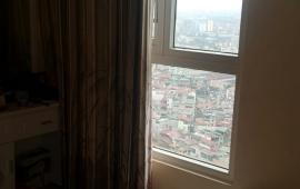 Cho thuê căn hộ chung cư Hòa Phát, 257 giải phóng, đống đa, 3 phòng ngủ đủ đồ, 11 triệu