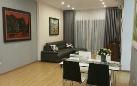 Cho thuê căn hộ 3 ngủ, full đồ tại CC Thống Nhất Complex, giá 17tr/tháng. LH: 08884.11906